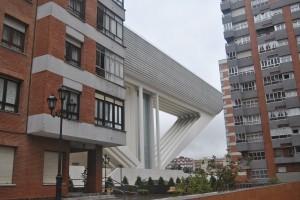 Santiago Calatrava, ese astro de la arquitectura Calatrava3-300x200