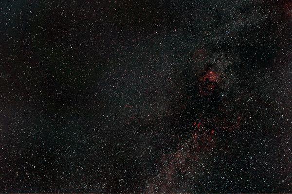 Une premiere dans le monde de l'Astronomie amateur. I-g-tn