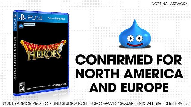 [PS4] Dragon Quest Heroes confirmado para o ocidente! 16432283787_81eec1f5cb_z