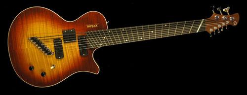 The Charlie Hunter Semi-hollow Body 8-string (essa é pro amigo Zadá) Ch-8s-sh-flamap500w
