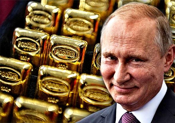 Washington ne nudi ništa osim bullying Putin-zalihe