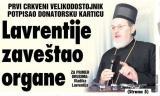 Црква благосиља трансплантацију органа Lavrentije_vesti_24012011.thumbnail