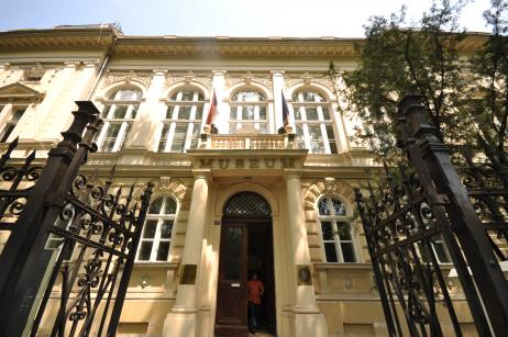 Muzej Vojvodine Muzej%20Vojvodine