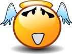 """Энергетические свойства Арканов """"в воде"""" - Страница 3 Smiley-angel"""