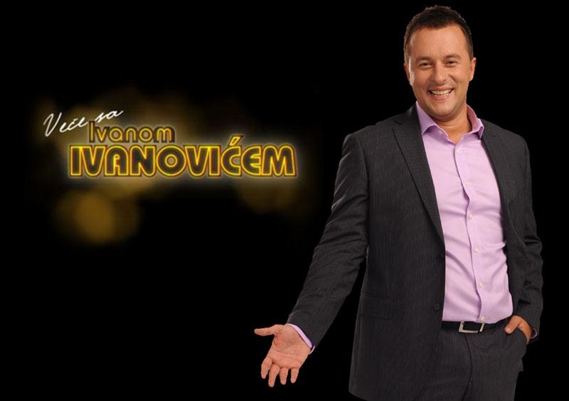 Veče sa Ivanom Ivanovićem  Ivan-ivanovic