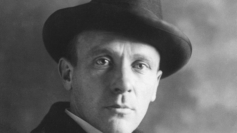 Mihail Bulgakov Kul-bulgakov