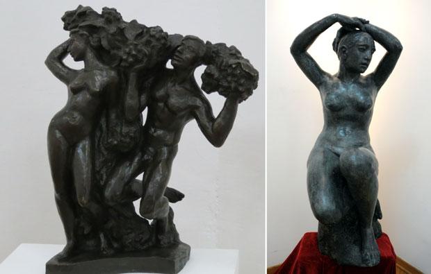 Сретен Стојановић Kul-skulptura