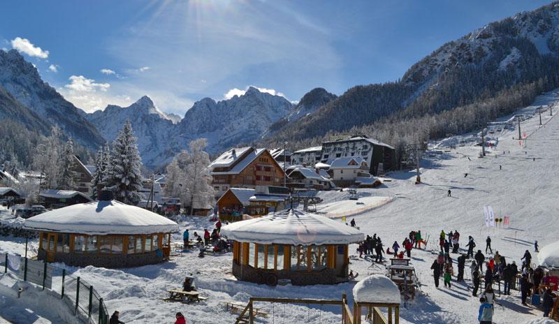 Slovenija Tur-ski