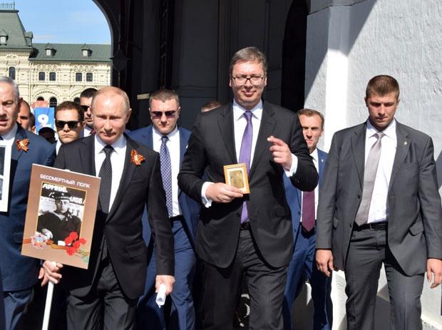 """Užas: ruski helikopteri - """"ubice tenkova"""" doletjeli u Srbiju Deda-tanjug1_620x0"""