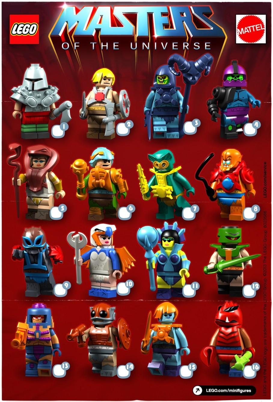 Customs et créations Playmobil et Lego (pas MOC's !) Maitres-univers-lego-908x1333