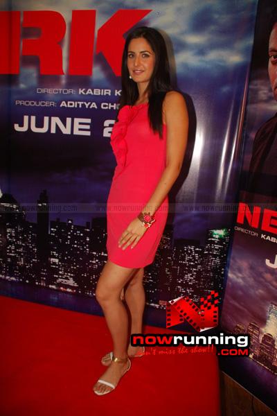 Katrina Kaif at New York media meet DSC_0180