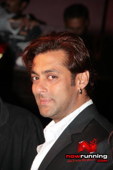 Salman Khan & Katrina unveils Singh Is Kinng music album Singhkinng105