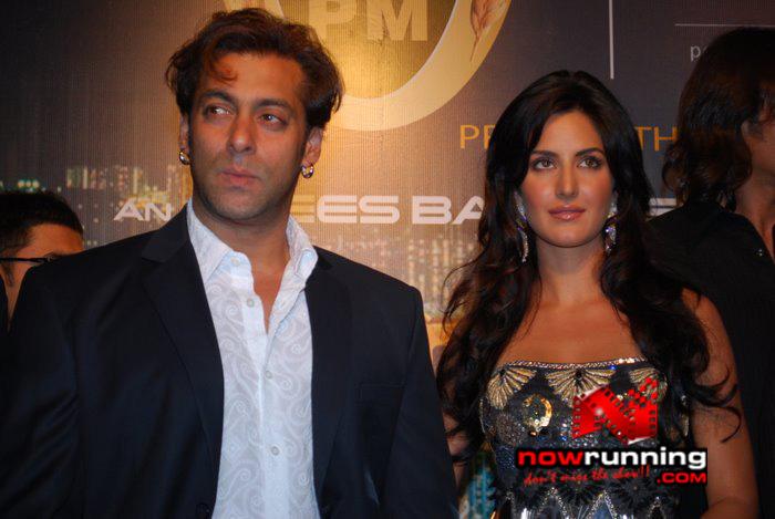 Salman Khan & Katrina unveils Singh Is Kinng music album Singhkinng2