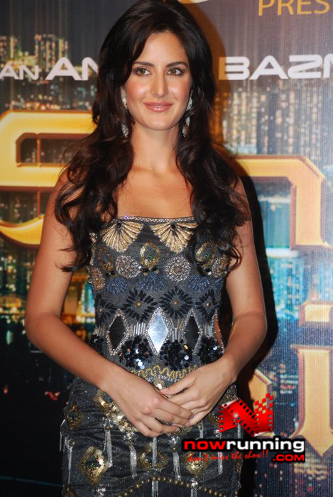 Salman Khan & Katrina unveils Singh Is Kinng music album Singhkinng27