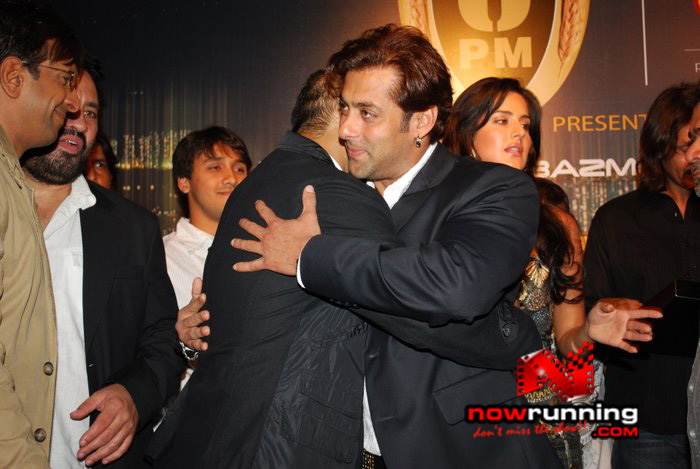 Salman Khan & Katrina unveils Singh Is Kinng music album Singhkinng68