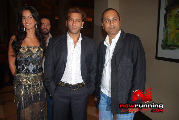 Salman Khan & Katrina unveils Singh Is Kinng music album Singhkinng76