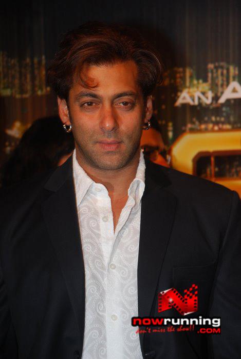 Salman Khan & Katrina unveils Singh Is Kinng music album Singhkinng78