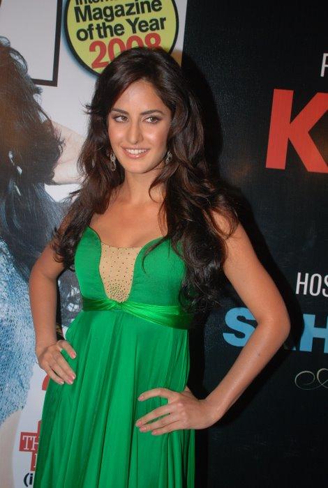 FHM party for Katrina Kaif 1