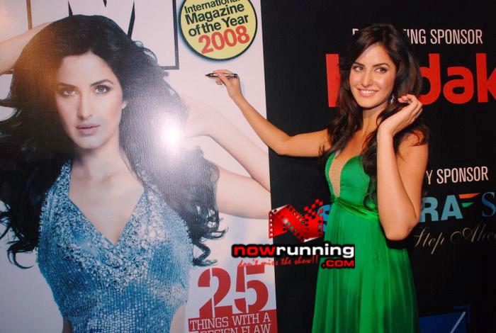 FHM party for Katrina Kaif 15