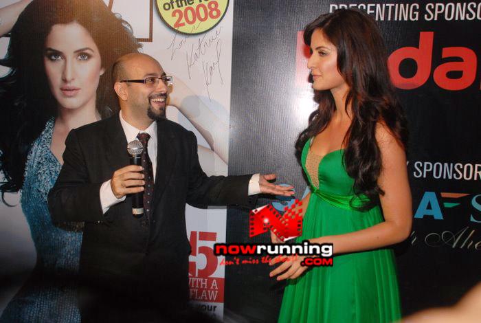 FHM party for Katrina Kaif 16