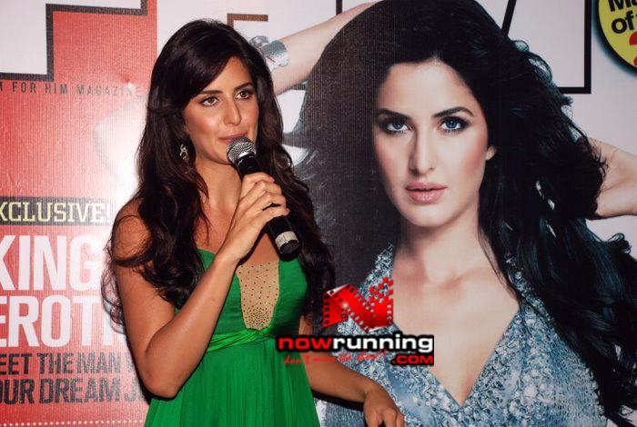 FHM party for Katrina Kaif 18