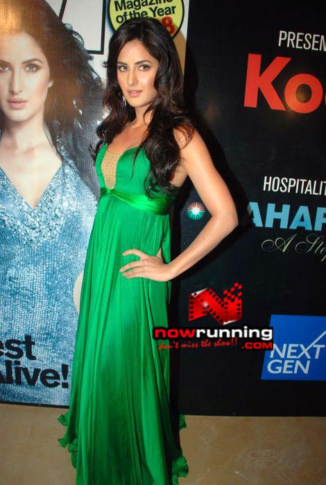 FHM party for Katrina Kaif 2