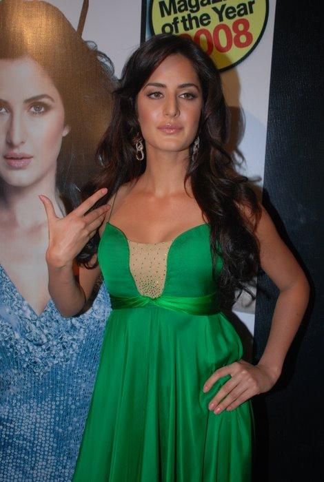 FHM party for Katrina Kaif 3