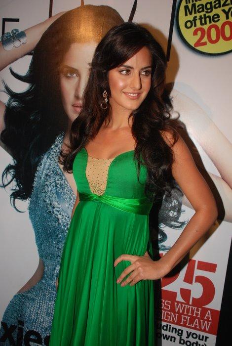 FHM party for Katrina Kaif 5