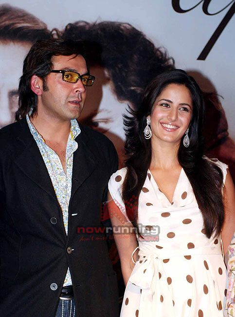 Katrina at IIFA awards 2007 IIFA%20Awards%2039