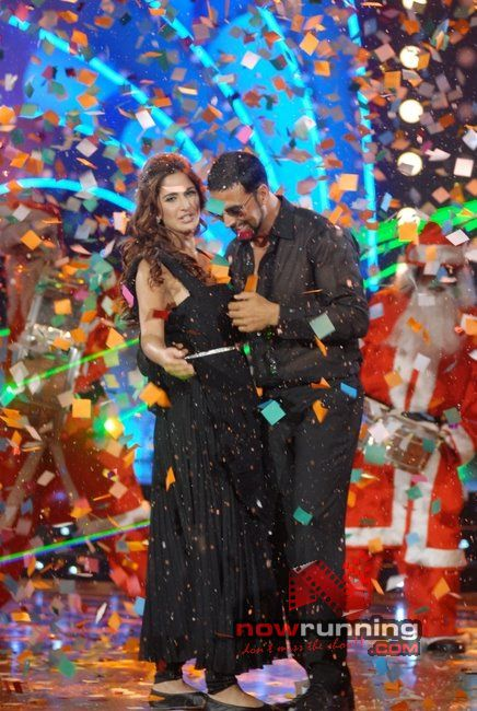 Katrina & Akshay Declares Prachi Winner Of Jhalak Jdj%2020