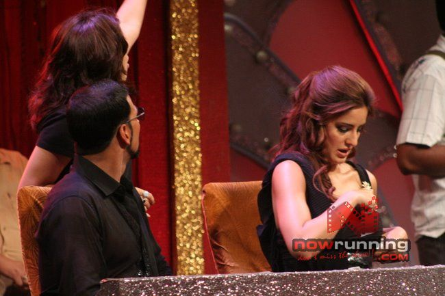 Katrina & Akshay Declares Prachi Winner Of Jhalak Jdj%2021