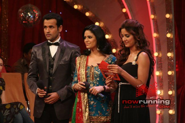 Katrina & Akshay Declares Prachi Winner Of Jhalak Jdj%2024