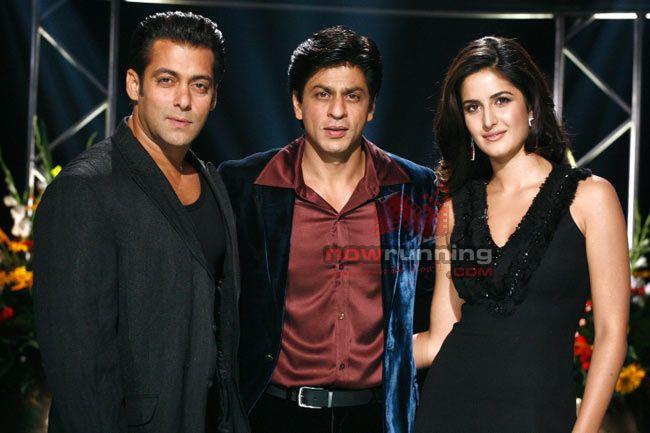 Salman and Katrina on KBC finale Kaun%20Banega%20Crorepati%2013