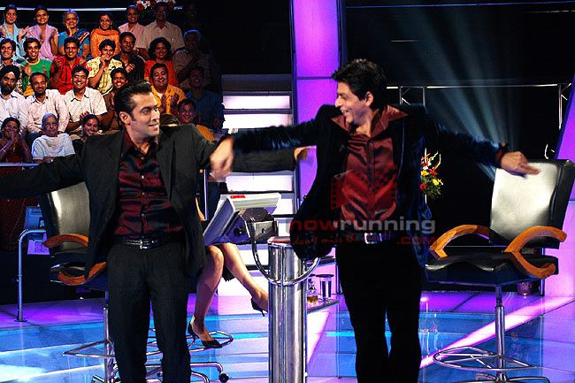 Salman and Katrina on KBC finale Kaun%20Banega%20Crorepati%2019