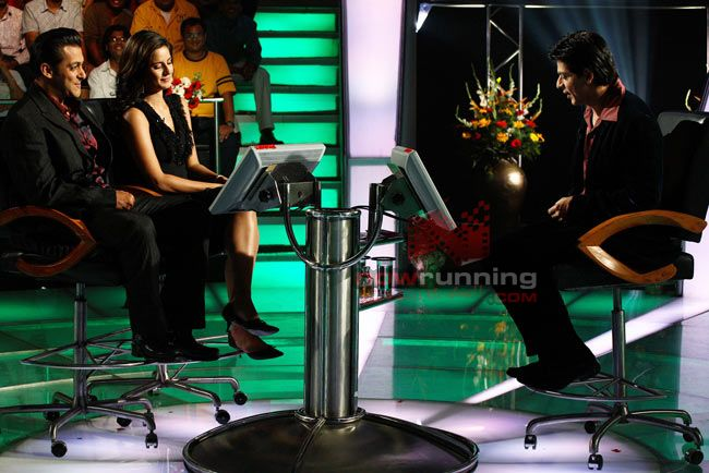 Salman and Katrina on KBC finale Kaun%20Banega%20Crorepati%2020