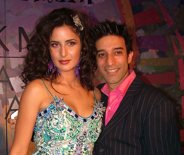 Katrina and Yana scorch the ramp at Lakme fashion show Lakme10