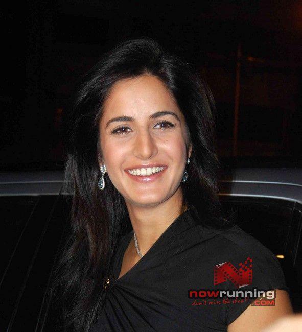 Kat At 'Race' Success Bash Race%2037