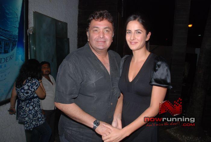 Katrina at Vipul Shah party Shefali%2036