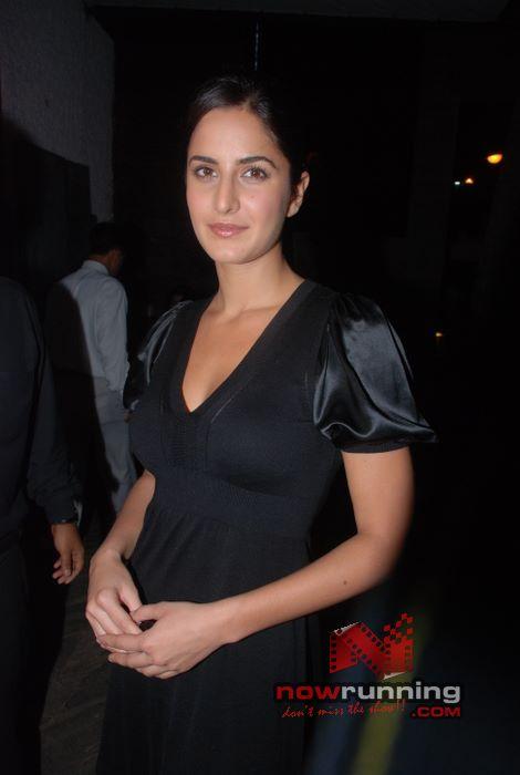 Katrina at Vipul Shah party Shefali%2038