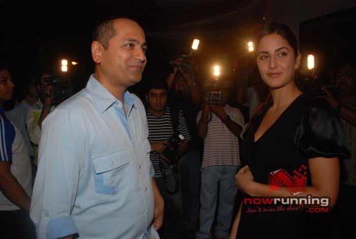 Katrina at Vipul Shah party Shefali%2040