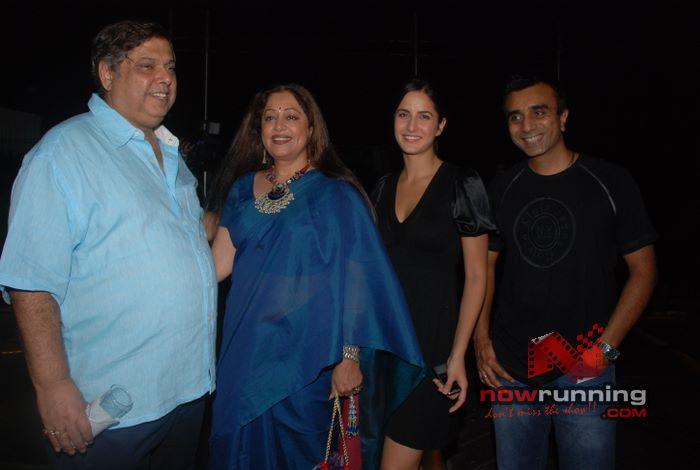 Katrina at Vipul Shah party Shefali%2047