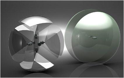 ازاى رادار الرافال RBE2-AA AESA  هايبقى اقل من رادار irbis-E بتاع السو 35 Soer1