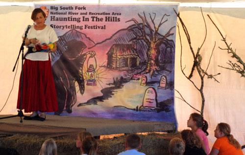"""Haunting in the Hills"" Storytelling Festival Story-web-joyce10_1"