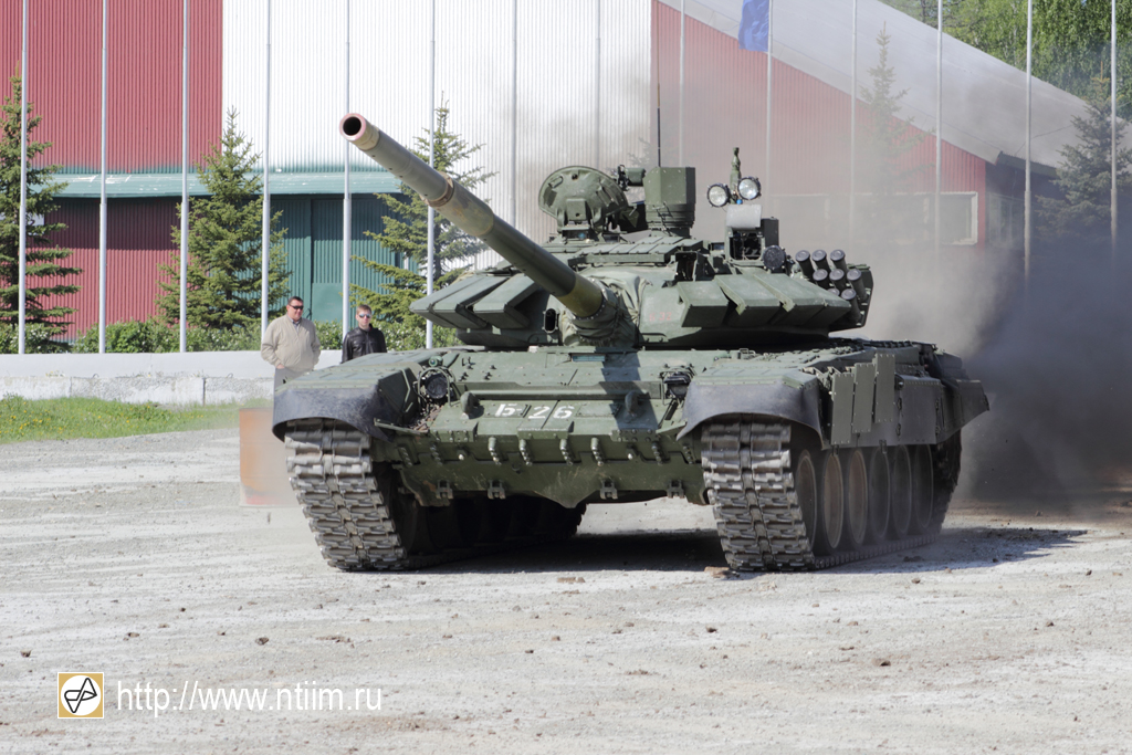 T-72 ΜΒΤ modernisation and variants - Page 9 DPP_0049