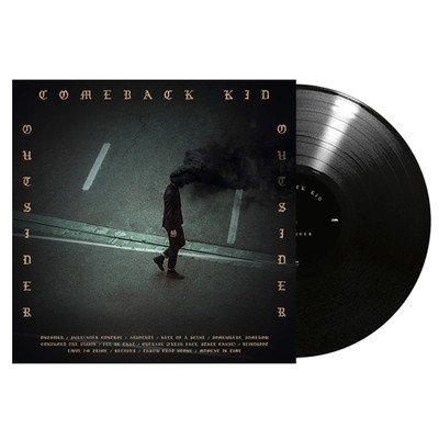 """¡¡¡Castiga tu cuello mientras conduces al ritmo del """"Die Knowing"""" (2014) y """"Outsider"""" (2017) de los Comeback Kid!!! 400x400"""
