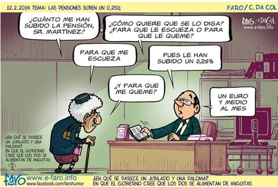 """Pensiones, jubilad@s. Continuidad en el """"damos y quitamos"""". Aumento de la privatización. La OCDE y el FMI por disminuirlas, retrasarlas...   - Página 14 2016080617185554733"""