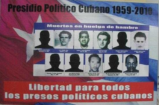ROBERTO LÓPEZ CHÁVEZ, PRIMER MÁRTIR ANTI CASTRISTA MUERTO POR HUELGA DE HAMBRE MARTIRESMUERTOSENHUELGADEHAMBRE