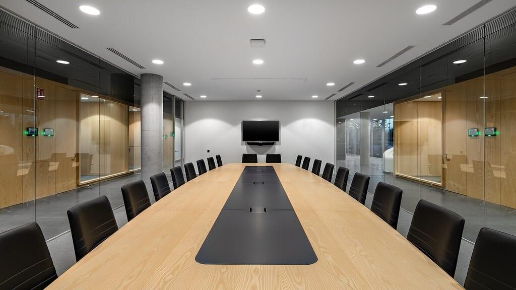 El nuevo Cuartel General del Real Madrid por dentro Img_6453
