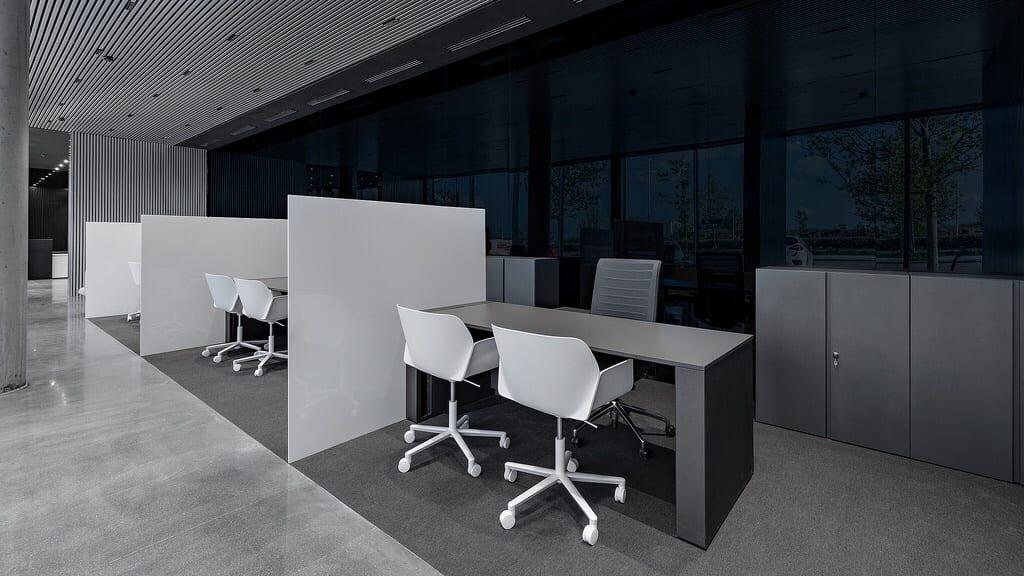 El nuevo Cuartel General del Real Madrid por dentro Img_6457