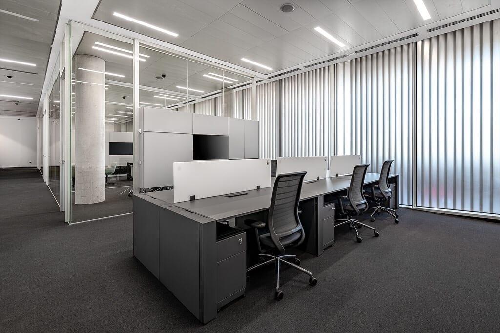 El nuevo Cuartel General del Real Madrid por dentro Img_6458